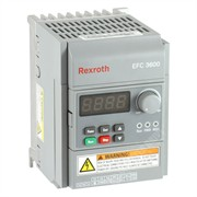 Photo of Bosch Rexroth EFC3600 0.37kW 230V 1ph to 3ph AC Inverter Drive, C3 EMC