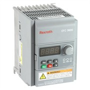 Photo of Bosch Rexroth EFC3600 0.75kW 230V 1ph to 3ph AC Inverter Drive, C3 EMC