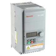 Photo of Bosch Rexroth EFC3600 1.5kW 230V 1ph to 3ph AC Inverter Drive, C3 EMC