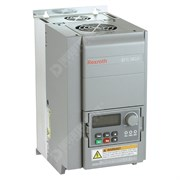 Photo of Bosch Rexroth EFC3610 3kW 400V 3ph AC Inverter Drive, HMI, DBr, C3 EMC