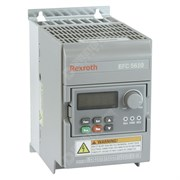 Photo of Bosch Rexroth EFC5610 0.75kW 230V 1ph to 3ph AC Inverter Drive, DBr, C3 EMC