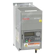 Photo of Bosch Rexroth EFC5610 1.5kW 400V 3ph AC Inverter Drive, HMI, DBr, STO, C3 EMC