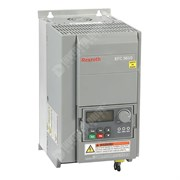 Photo of Bosch Rexroth EFC5610 4kW 400V 3ph AC Inverter Drive, HMI, DBr, STO, C3 EMC