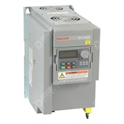 Photo of Bosch Rexroth EFC5610 7.5kW 400V 3ph AC Inverter Drive, HMI, DBr, STO, C3 EMC