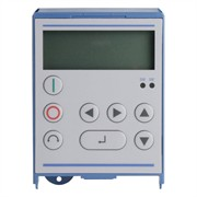 Photo of Bosch Rexroth Advanced Comfort Keypad for IndraDrive Fc Series Inverters